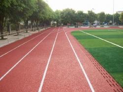 武漢市沌口鐵路橋梁學校